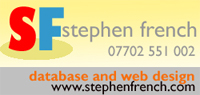 Stephen French
